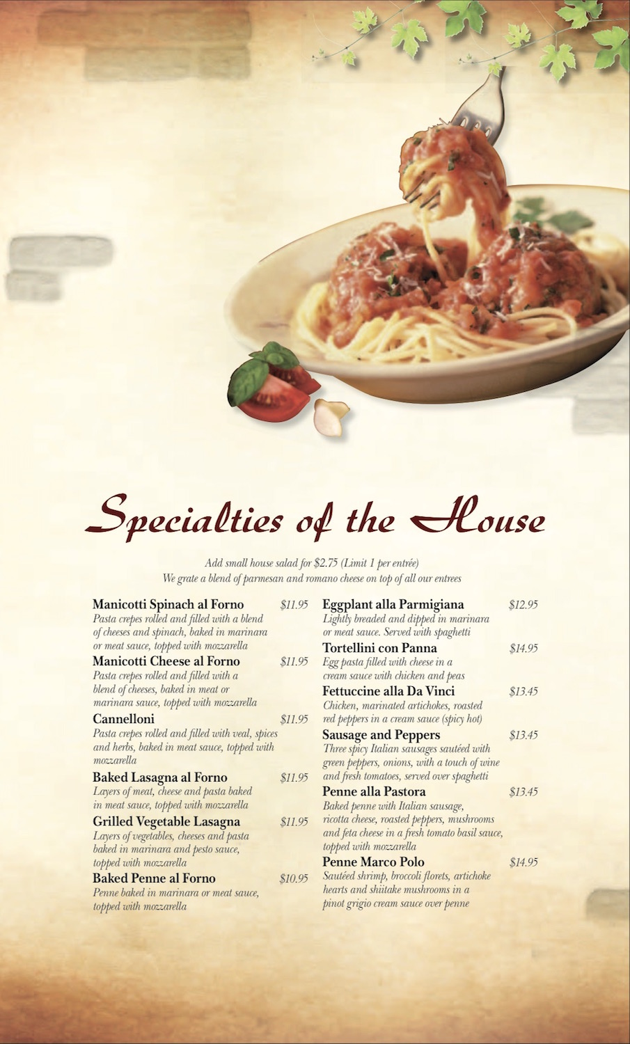 menu-specialties